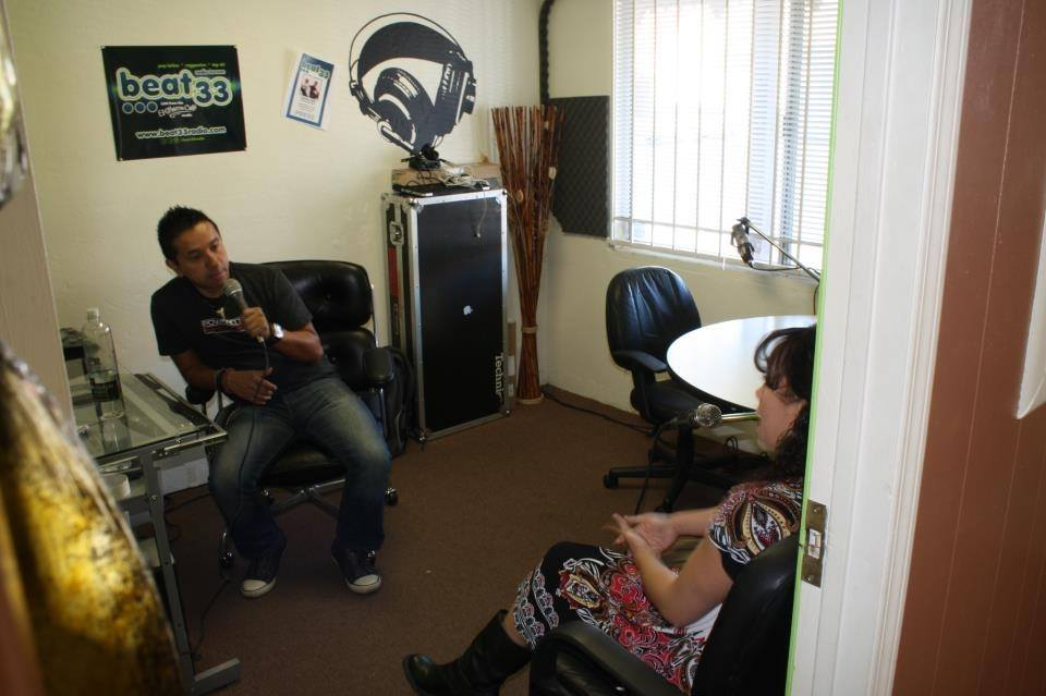 Maurianne Montes Interview with Beat 33
